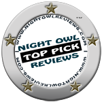 stacey coverstone's book earn night owl top pick